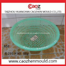 High Quality Used Plastic Fruit Basket Mould in Stock