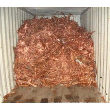 High Purity Copper Wire Scrap 99.99%, Copper Scrap, Millberry Copper Price