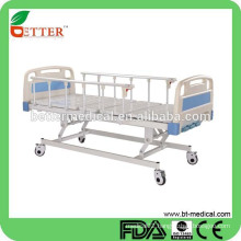 standard hospital bed cleaning equipment