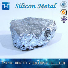 High Purity Silicon Metal 2202 from Original Producer