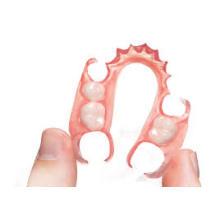 Dental Tcs Flexible Partial denture