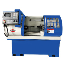 cnc lathe machine price with cnc lathe Y axis  SP2115