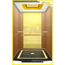 high quality elevator with residential building design