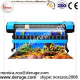 Deruge High quality large format printer solvent