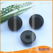 Imitieren Sie den Lederknopf BL9017