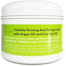 Wholesale Thin Body Smooth Skin Slimming Cream Coconut Slimming Cream