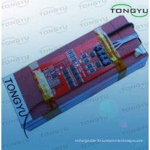 Customize Ev Lithium Battery With 12v / 24v / 36v / 48v / 60v / 72v Pack For Lighting