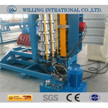 high quality hydraulic curving machine
