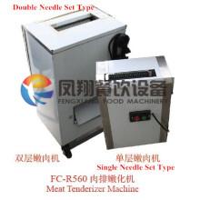 Máquina de licitación de carne de vaca para restaurantes