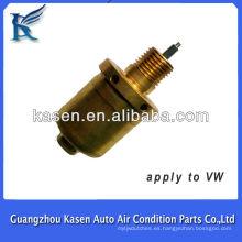 SD7V16 SANDEN válvula de control del compresor para VW