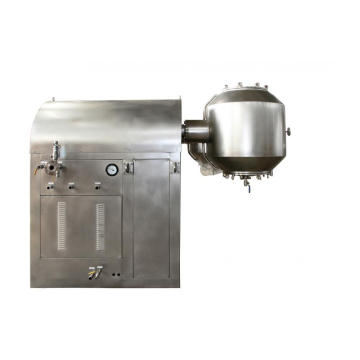 Pharmaceutical Sterile Rotary Vacuum Dryer