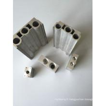 Fabricant professionnel pièce de fonte de sable en aluminium