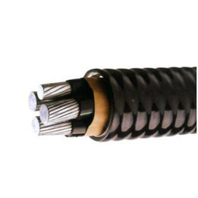 cross-linked polyethylene power cables