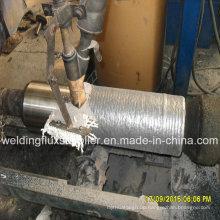 Hardfacing Welding Flux for Steel Casting Roller
