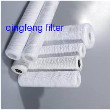 20''PP Sediment String Wound Filterpatrone