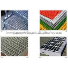 Hohe Qualität competetive Preis Stahlrahmen Gitter (Fabrik)