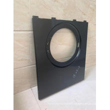 Dryer mold for front panel op30