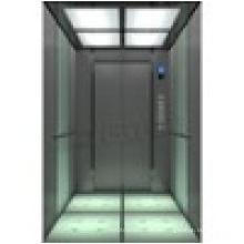 Small Machine Room Elevator Lift