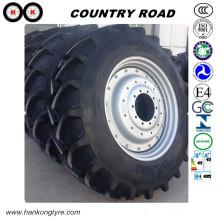Pneu agricole, pneu agricole, pneu OTR, pneu 460 / 85r38