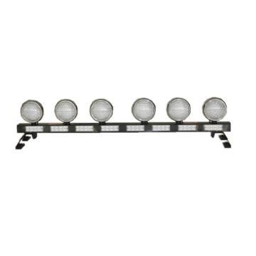 Украшения для загара свет бар для внедорожных автомобилей и внешний декор внедорожник. и т.д. (TG-8212)