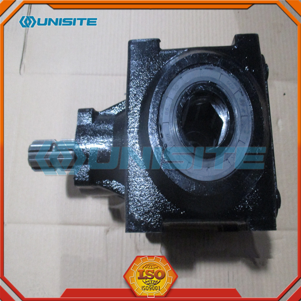 Painted Steel Investment Casting Parts