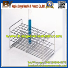 Wire Mesh Deep Processing for Test Tube Rack