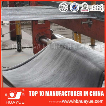 Acid-Base Resistant Nn300 Conveyor Belt