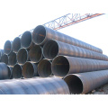 SSAW Steel Pipes Price Structure