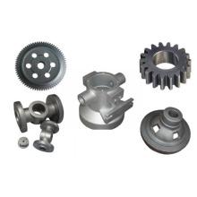 Moulages de précision en acier au carbone et en acier faiblement allié