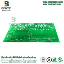 Prototype rigide de carte PCB de 1.6mm