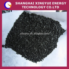 Ash content 4% coconut shell granular activated carbon with 1000 iodine value