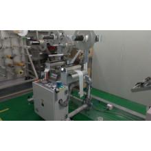 Пленко-бумажная лента Автоматическая многослойная ламинирующая машина