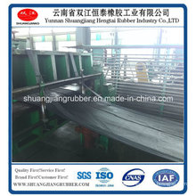 Mor Grade Rubber Conveyor Belt High Resistance
