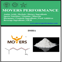 The Powerful Dmha (2-Aminoisoheptane) - Reemplazo de Dmaa