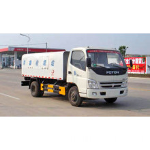Foton Ollin refuse collection vehicles