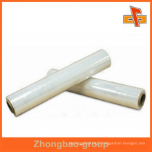 2015 new arrival Hot sale Clear LDPE/HDPE/PE shrink film for outpacking