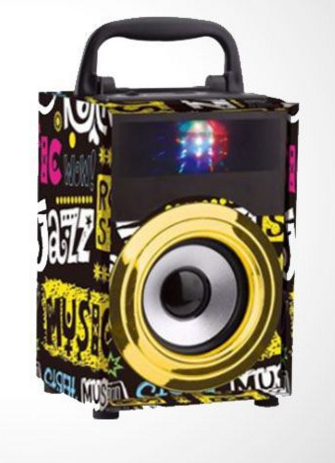 Holiday Must Have Gift Speaker