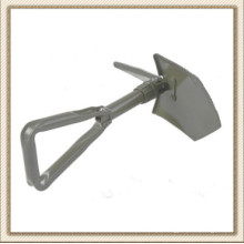 Pá dobrável com picareta (CL2T-SF304G)
