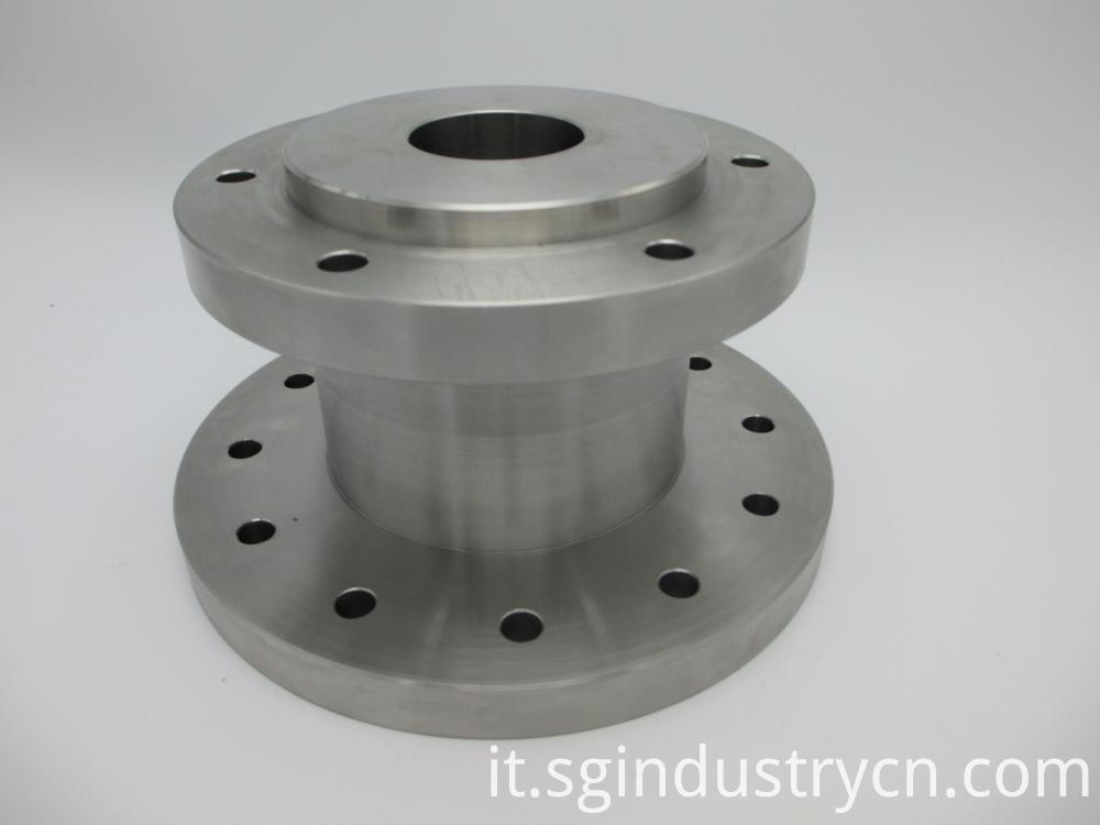 Stainless Steel Turning Machining Parts