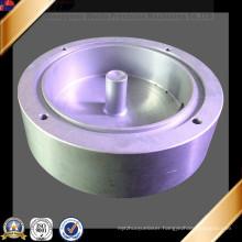 CNC Turning Parts for Aluminum Pump