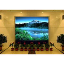 1R1G1B P6 Indoor Full Color LED Display Board With Wire Eth