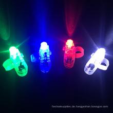 Partei Dekoration Laserstrahl Licht