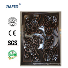 High Quality Deep Embossed Steel Sheet with Color (RA-C042)