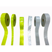 Reflective Crystal Tape Made of PVC Materials