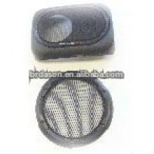 Machine de soudure à haute fréquence pour la couverture de haut-parleur