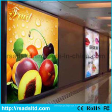 Best Brightness Outdoor Fabric LED Light Box