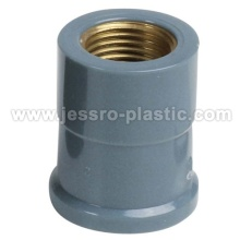 DIN STANDARD-FEMALE COUPLING(COPPER )