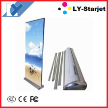 Hochwertiger Full Aluminium Roll Up Banner Stand