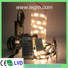 SMD 5050 Einfarbiger dimmbarer LED-Streifen