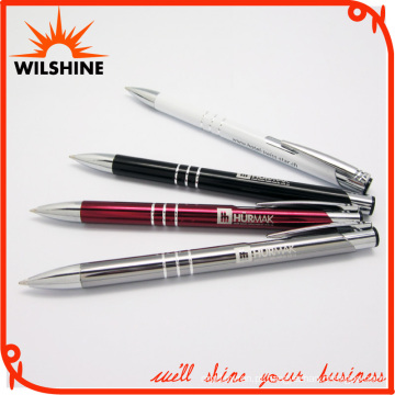 A mais Popular promoção caneta com barril de alumínio (BP0113A)